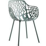 Fast Forest Armchair tuinstoel Light Blue