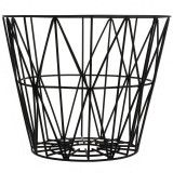 Ferm Living Wire Basket opbergmand large