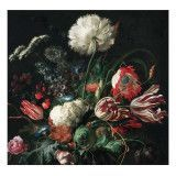 KEK Amsterdam Golden Age Flowers I behang (6 banen)
