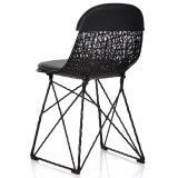 Moooi Carbon Chair Cap rugkussen