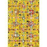 Moooi Carpets Obsession yellow vloerkleed 200x300