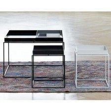 hay tray salontafel medium 40x40 flinders verzendt gratis. Black Bedroom Furniture Sets. Home Design Ideas