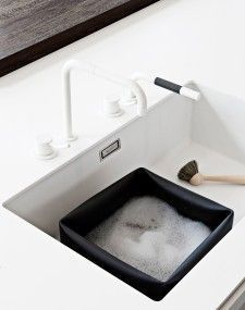 Normann Copenhagen Washing-up bowl afwasmand