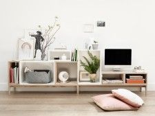 Muuto Flow karaf 1350 ml