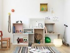 Muuto Stacked kast small