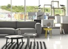 Muuto Stacked kast met backboard medium