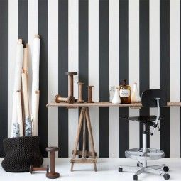 Ferm Living Vertigo behang