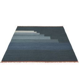 &tradition Outlet - Another Rug vloerkleed 200x300 blue thunder