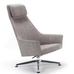 Arco Sketch Lounge fauteuil