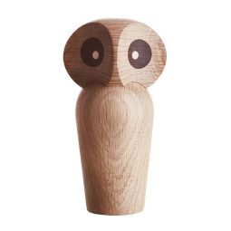 ArchitectMade Owl woondecoratie small