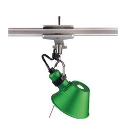 Artemide Outlet - Tolomeo Micro Pinza groen