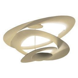 Artemide Outlet - Pirce Soffitto plafondlamp LED goud