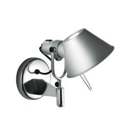 Artemide Outlet - Tolomeo Micro Faretto LED wandlamp met dimmer