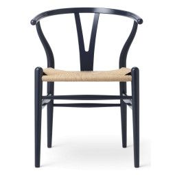 Carl Hansen & Son CH24 Wishbone stoel Colours Special Edition