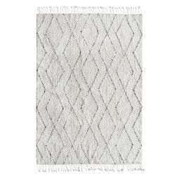 HKliving Cotton Berber vloerkleed 140x200