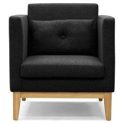 Design House Stockholm Day fauteuil