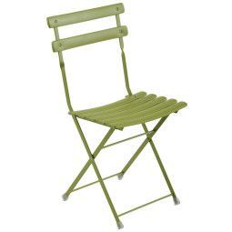 Emu Outlet - Arc En Ciel Folding Chair tuinstoel green