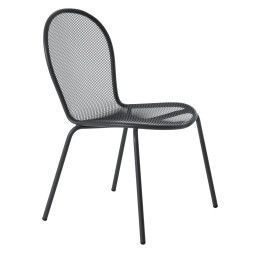 Emu Ronda Chair tuinstoel antraciet