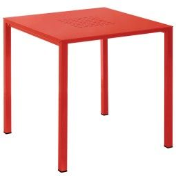Emu Urban Square Table tuintafel 80x80
