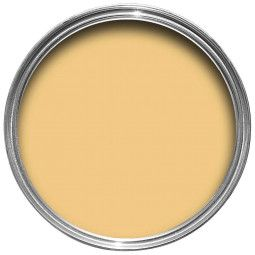 Farrow & Ball Hout- en metaalverf buiten Yellow Ground (218)