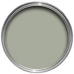 Farrow & Ball Hout- en metaalverf binnen Blue Gray (91)