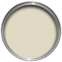 Farrow & Ball Hout- en metaalverf binnen Clunch (2009)