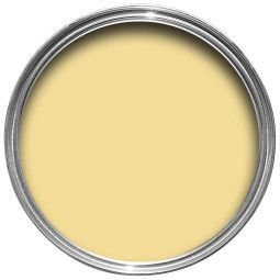 Farrow & Ball Hout- en metaalverf binnen Dayroom Yellow (233)