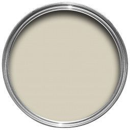 Farrow & Ball Hout- en metaalverf binnen Shadow White (282)