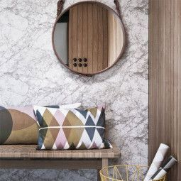 Ferm Living Marble behang