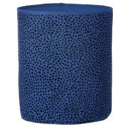 Ferm Living Blue Billy Basket mand medium