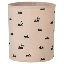 Ferm Living Rabbit Basket mand small