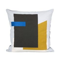 Ferm Living Fragment Cushion kussen 50x50