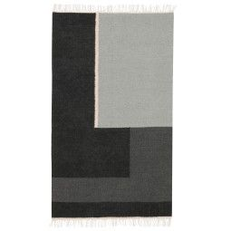 Ferm Living Kelim Rug Section vloerkleed small 80x140
