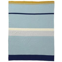 Ferm Living Little Stripe kinder plaid