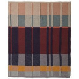 Ferm Living Medley plaid 160x120