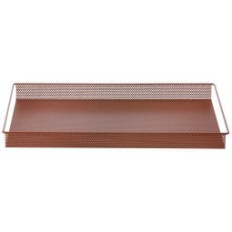 Ferm Living Metal Tray opbergbak large