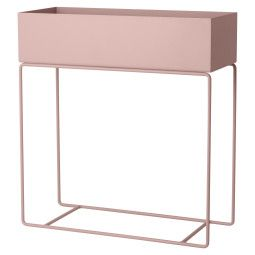 Ferm Living Outlet - Plant Box plantenbak roze