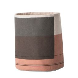 Ferm Living Colour Block mand small