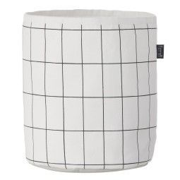 Ferm Living Grid mand small
