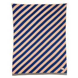 Ferm Living Little Stripe plaid
