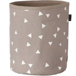 Ferm Living Triangle mand small