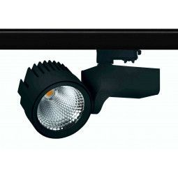 Flinders Lem railspot LED 42W 3000k 3-fase