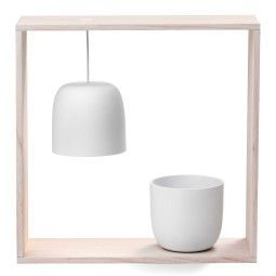 Flos Gaku wandlamp wired wit