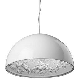 Flos Outlet - Skygarden 2 hanglamp wit