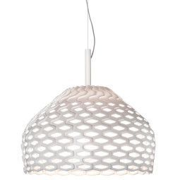 Flos Outlet - Tatou S2 hanglamp wit