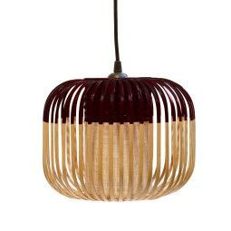 Forestier Bamboo Light hanglamp extra small