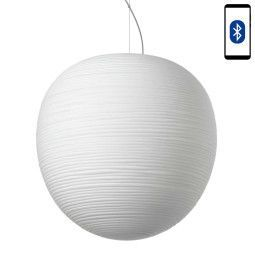 Foscarini Rituals XL MyLight hanglamp LED dimbaar Bluetooth