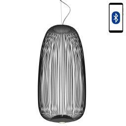 Foscarini Spokes 1 MyLight hanglamp LED dimbaar Bluetooth