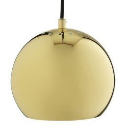 Frandsen Outlet - Ball Metallic hanglamp messing