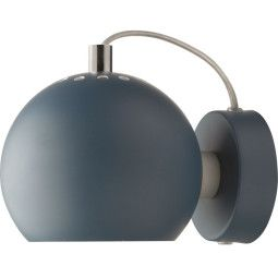 Frandsen Ball wandlamp Matt LED